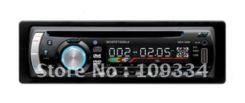 OBD  Car DVD-1 DIN DVD/CDMP3+USB+SD  JL-996