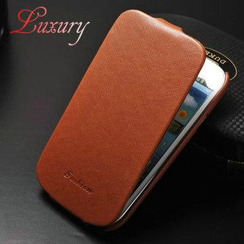 Vintage Pattern Flip PU leather case for Samsung Galaxy S3 i9300 S 3 SIII Phone Bag Fashion Original