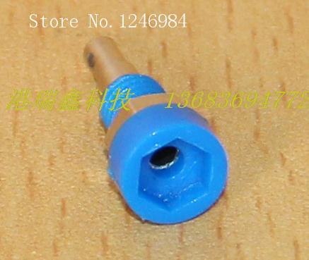 [SA]2MM banana jack socket 2MM red, black and yellow- colored holes M5 terminals small test holes A-2003--100PCS/LOT<br><br>Aliexpress