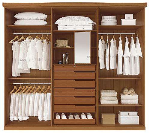 Free custom closet storage furniture(China (Mainland))
