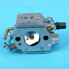 Buy Chainsaw Parts Carburetor Carb fit Jonsred CS2153 CS2152 Husqvarna 353 346 XP #Zama C3 EL51 for $17.88 in AliExpress store
