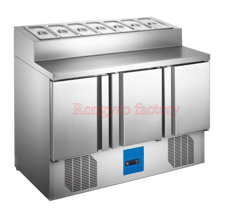 Popular Stainless Steel Freezer Buy Cheap Stainless Steel Freezer Lots From China Stainless
