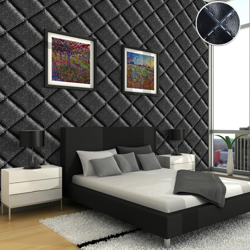 Trendy behang slaapkamer inspiratie en tips leuke plank babykamer slaapkamer goedkoop - Behang effect van materie ...
