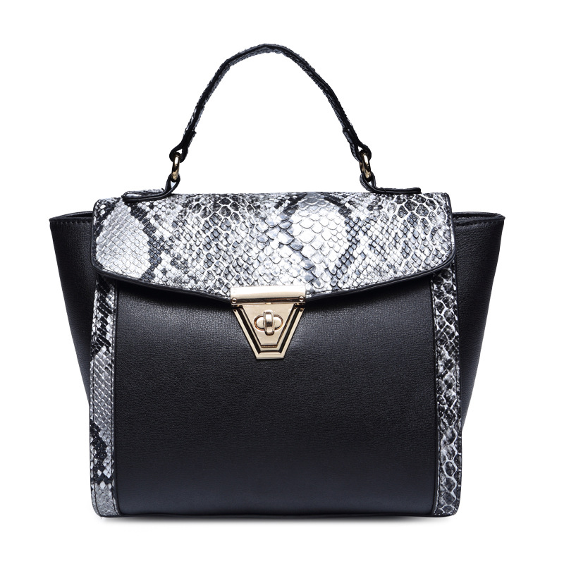 2016 New arrival famous star style PU leather women bags brand design leather handbag fashion shoulder bag Trapeze bag WLHB1370(China (Mainland))
