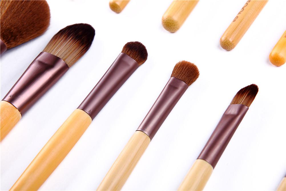 1 pcs Brushes Set Powder Foundation Eyeshadow Eyeliner Lip Brush Pro Makeup for Mac Makeup Sosmetic Tool 20 style for choose(China (Mainland))