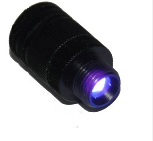 "Free Shipping Size3/8""-32 Target Hunting Archery LED Bow Sight Light Thread for Compound Bow Hunter(China (Mainland))"