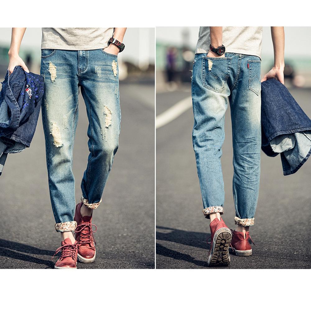 Vintage Jeans For Men - Jeans Am