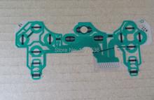 100pcs/lot Original Circuit Board PCB Ribbon for PS3 DualShock Wireless Controller for SIXAXIS Parts Repair SAIQ160A