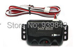 coban gps tracker accessories shock sensor For gsm GPS GPRS tracker TK103A gps103A TK103B GPS103B(China (Mainland))