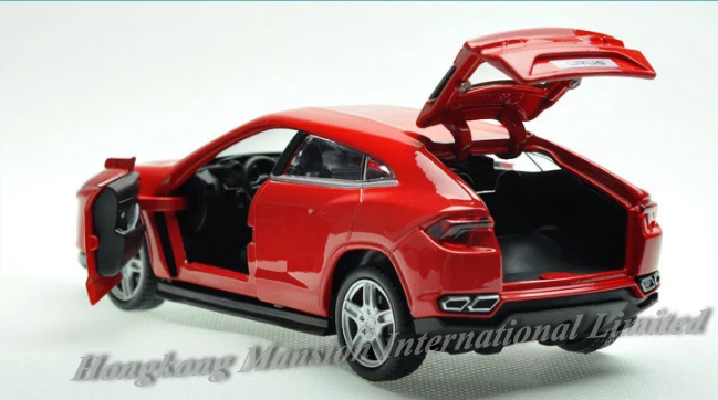 132 Car Model For TheLamborghini URUS (3)