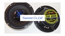 Car stereo speakers 6.5 inch car coaxial modification weapon one pair GX165