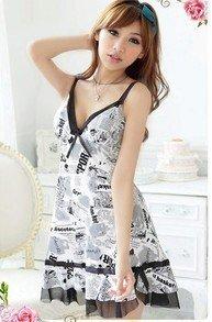 New style,sexy lingerie nightwear,fashion silk nightgown sleepwear,sexy dress/nightdress