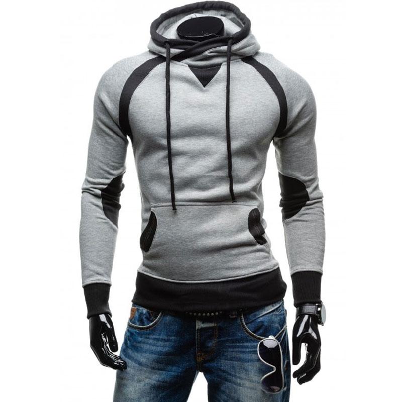 2016 New Arrive men's fashion hoodies men's autumn and winter outdoor sports suit cottonThe highest hoodies sweatshirt(China (Mainland))