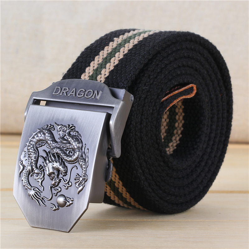 Men is suing canvas belt he enthusiasts leisure tooling woven belts canvas of cloth ceinture femme belts for women dames(China (Mainland))