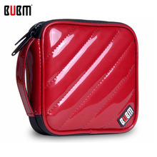 BUBM PUcd dvd holder clear cd sleeves trainborn household cd storage bag large capacity 32pcs dj cd package CD bag cases holders(China (Mainland))