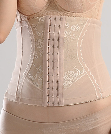 Waist Cincher Trainer After Birth Body Recovery Shaper ...