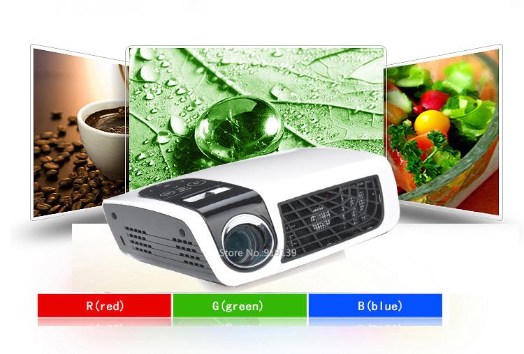 DLP 3D projector pic 6
