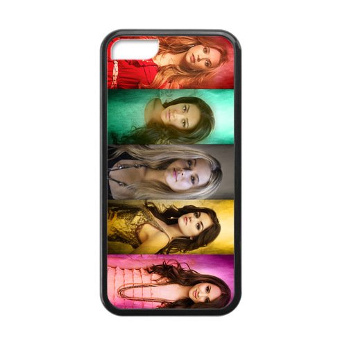 Design Your Own Phone Case Uk PLL Pretty Little Liars Case