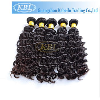 """Good quality 100% Curly  Peruvian Virgin Hair ,Hair Extension  natural color  deep curly 12""""-26"""""""