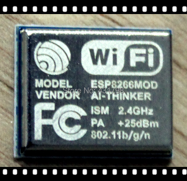 Интегральная микросхема ESP8266 serial WIFI ESP8266 WIFI esp/06 esp 13 esp8266 serial wifi wireless transceiver module