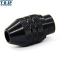 TASP Universal Multi Keyless Dremel Chuck Mini Drill Collet for Rotary Tool 0 5 3 2mm