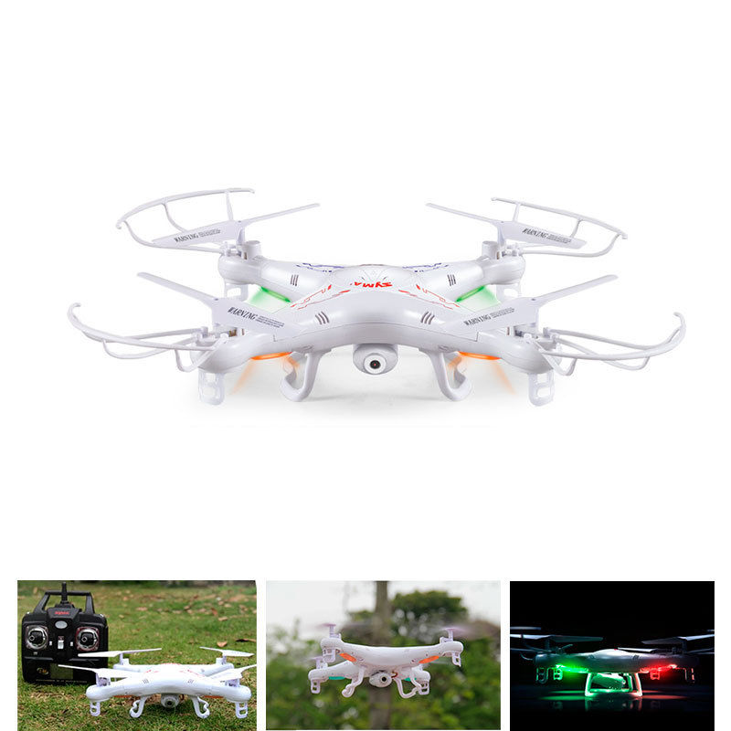 DFD F183 2.4Ghz RC Drone Helicopters Quadcopter+2Mp HD 1080720P Camera Drones<br><br>Aliexpress