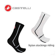 New 2015 New Monton Cycling Socks Men and women High Elasticity Outdoor Sports Wearproof Road Bike socks calcetines ciclismo
