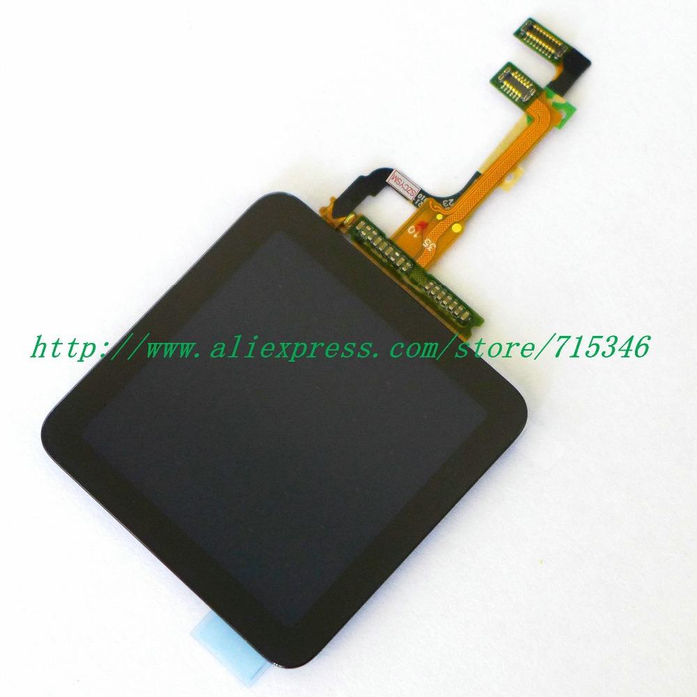 Original NEW LCD Display + Touch Screen Digitizer Assembly Repair Part For iPod Nano6 Nano 6 6th 6G(China (Mainland))