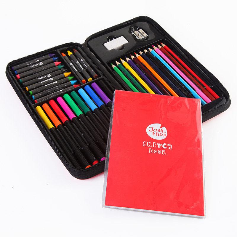 Children Drawing Painting Art Kits(China (Mainland))