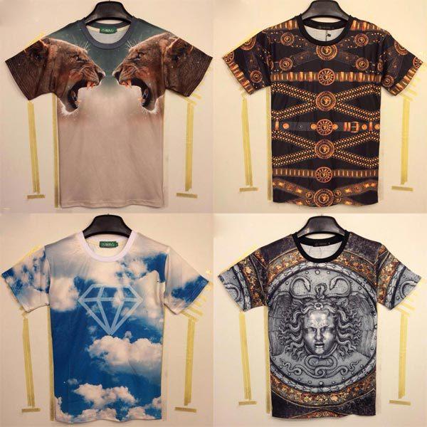 Мужская футболка BestClothing mikeal] 2015 /3d Tshirt t MDT115 мужская футболка none 2015 tshirt 3d f0950