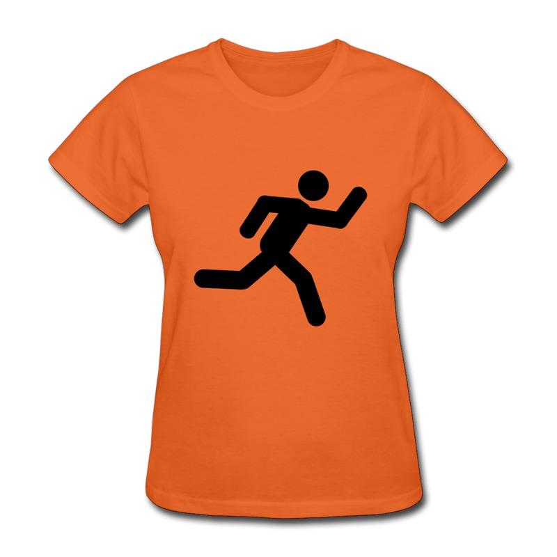 Brand New Short Sleeve Teeshirt Women 39 S Running Custom