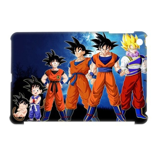 dragon ball z grow up DBZ case For iPad mini 1/For ipad mini 2/3,Cover For ipad 2/3/4/5/6/air/air 2 gen skin shell covers cases(China (Mainland))