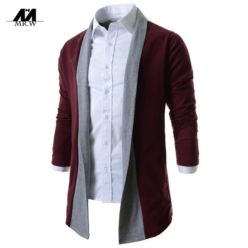 2015 Casual Men Cardigan Sweater Man Hombre Brand New Mens Jumpers Matching Christmas Sweater Hombre Casaco Masculino M-SW-945(China (Mainland))