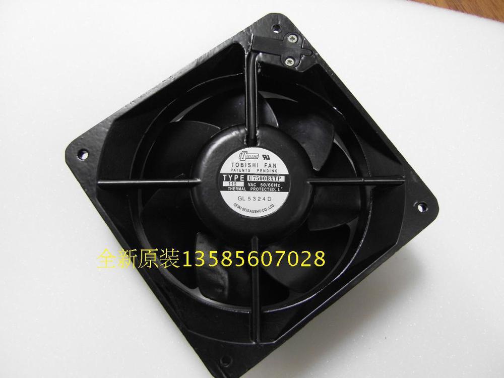Free Shipping!Original TOBISHI blower fan TYPE2750 16055 110 ~ 220V temperature fan<br><br>Aliexpress