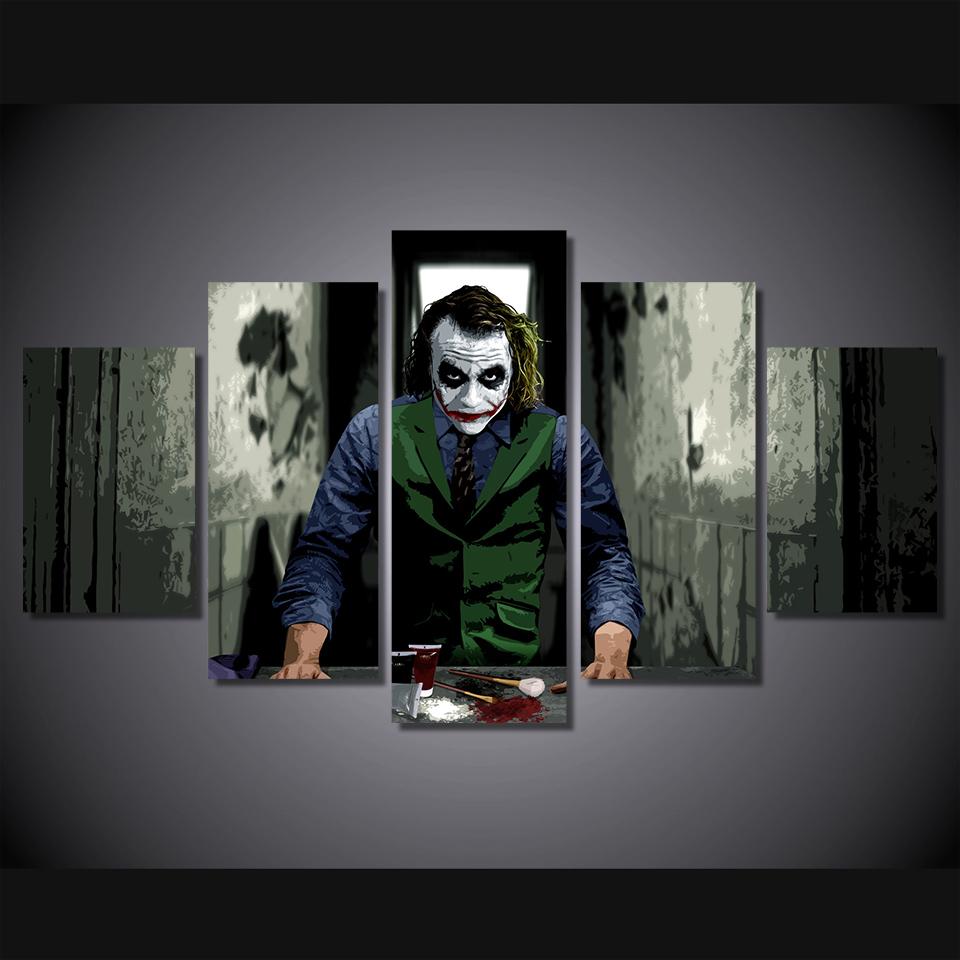 Achetez en gros art joker en ligne des grossistes art for Film marocain chambre 13 komplett