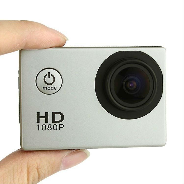SJ4000 Digital Camera Diving 30M Waterproof 1080P Full HD Helmet ...