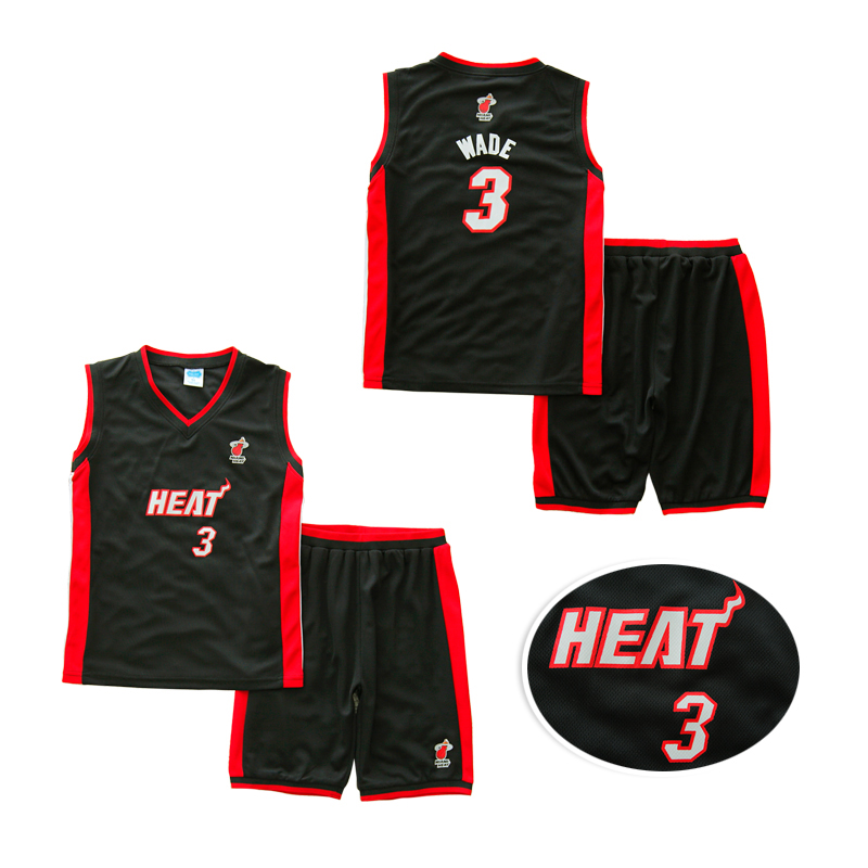 Kids/Children Sport Basketball Jersey Set Training Tracksuit/Clothes/Vetement/Kleding/Ropa/Clothing For Boys/Garcon/Jongen(China (Mainland))