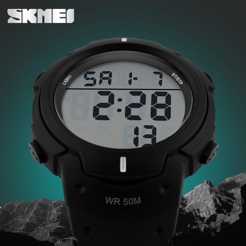 Sport Watches For Men 2015 Watch 2015 Skmei Men