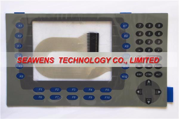 2711P-K7C4B1 2711P-B7 2711P-K7 series membrane switch for Allen Bradley PanelView plus 700 all series keypad , FAST SHIPPING<br>