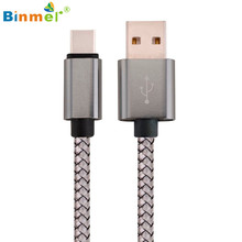 Buy Hot-sale BINMER 1M USB-C USB 3.1 Type C Data Charge Charging Cable ZTE Zmax Pro Z981 Google Pixel XL Gifts Wholesale for $1.28 in AliExpress store