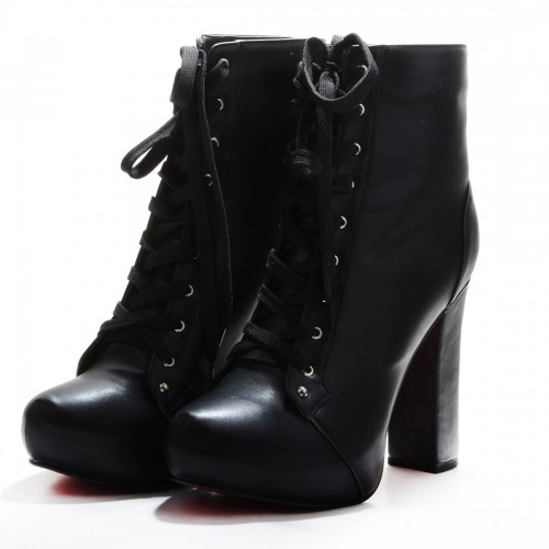 Compare Prices on Lace Black Boots- Online Shopping/Buy Low Price
