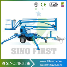 Best Selling Products Telescopic Boom Lift Truck Crane(China (Mainland))