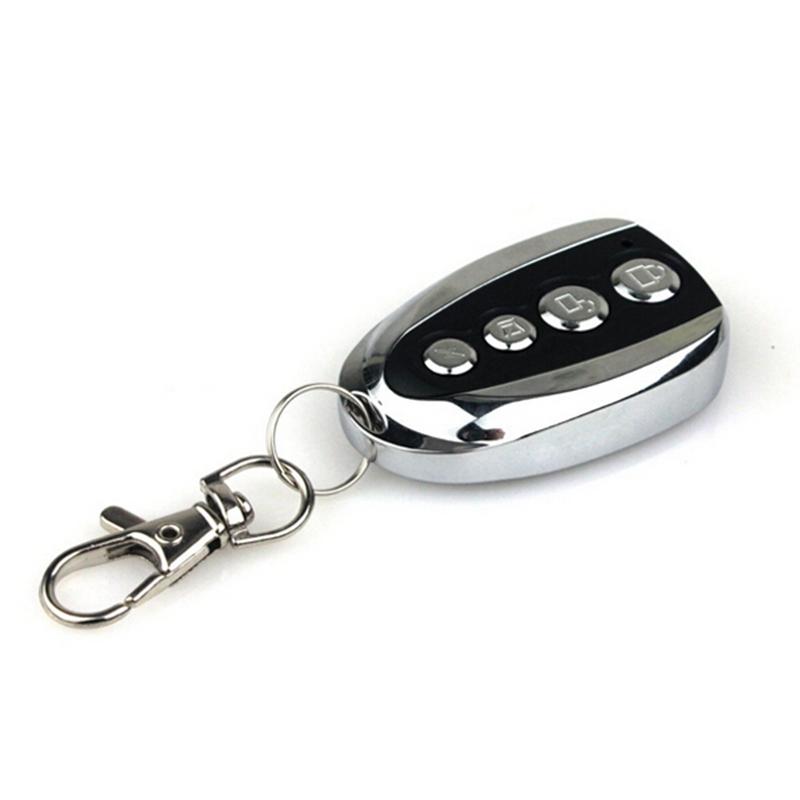 30pcs Remote Control Duplicator Garage Door Control Remoto 12V Alarm Transmitter New Arrival<br><br>Aliexpress