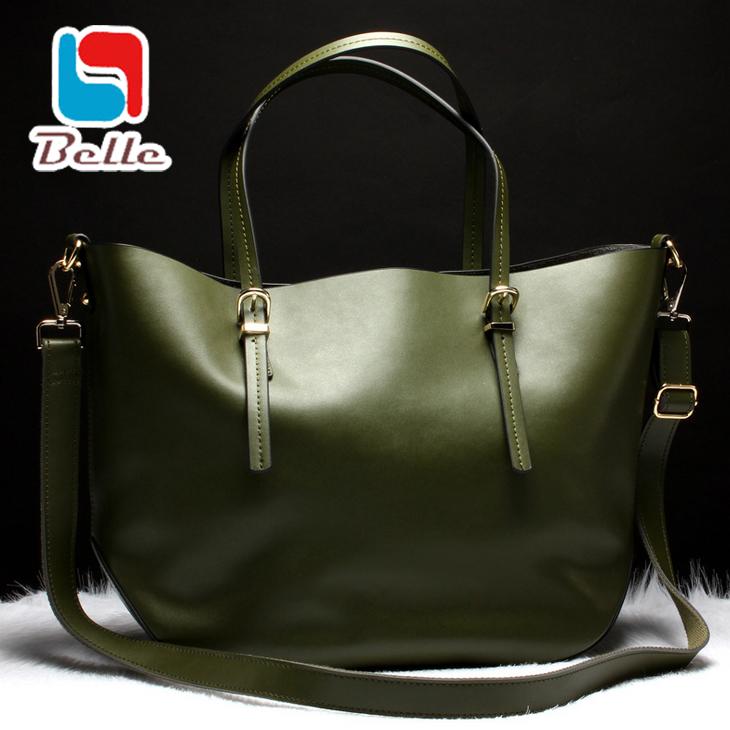 Women messenger bags bags handbags women famous brands genuine leather famous brand shoulder bags high quality fashion A6G158