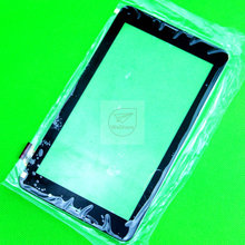 PB70JG9391 Touch Screen Digitizer For 7″ inch Tablet Touch Panel Glass Black