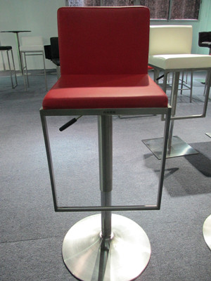Direct factory price of the latest stainless steel bar chair lift leisure stool premium brushed<br><br>Aliexpress