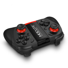 Buy MOCUTE 050 Gamepad Joystick Bluetooth Controller Selfie Remote Control Shutter Gamepad iPhone Andriod VR 3D glasses for $16.99 in AliExpress store