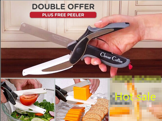 Резаки и ножницы из Китая