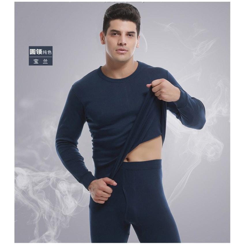 2017 Men Winter Warm Fleece Thermal Underwear Sets Mens Long Johns Sexy Thermal Underwear Sets Thick Velet Long Johns For Man(China (Mainland))