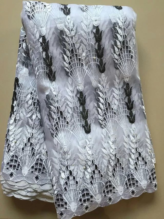 2016 new arrivals price African Guipurelace guipure tulle lace fabric party&wedding dress AFF1956-d - GuangZhou Alice Lace Fabrics co.,LTD store